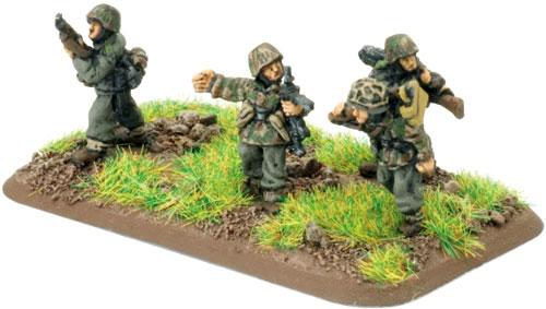 Panzergrenadier Platoon (GE723)