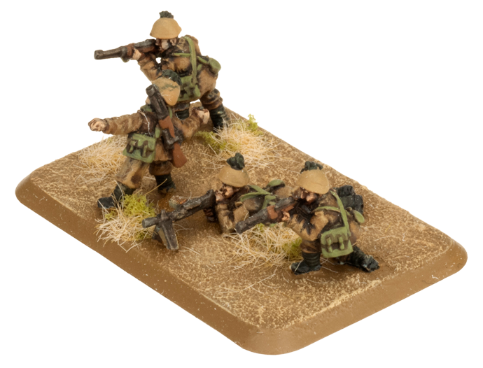 Bersaglieri Assault Engineer Platoon (IT765)