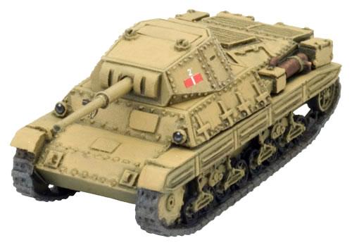 P40 Heavy Tank (IT045)