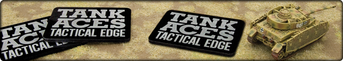 Tactical Edge Tokens (FW220B)