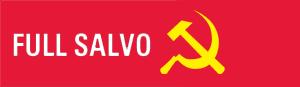 Soviet Full Salvo Token (TK904)