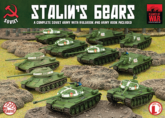Stalin's Bears (SUAB07)