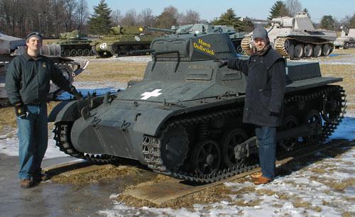 german panzer