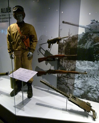 The Ardennes Battlefield Revisited: Part Two