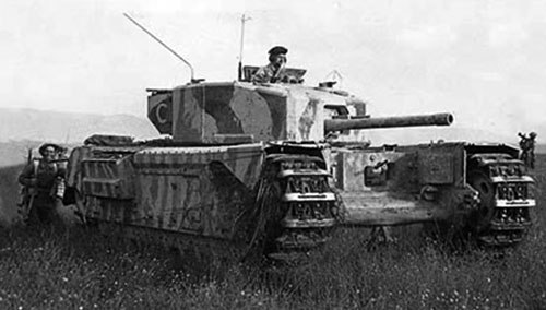 Image result for ww2 CHURCHILL TANK NORMANDY