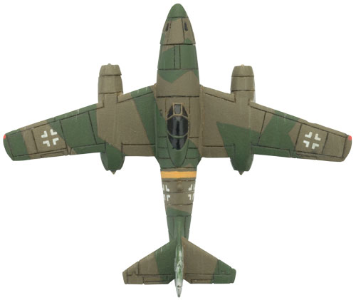 Stormbirds: The Messerschmitt Me262 'Sturmvogel'