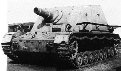 Stupa Chups Sturmpanzer-IV-04
