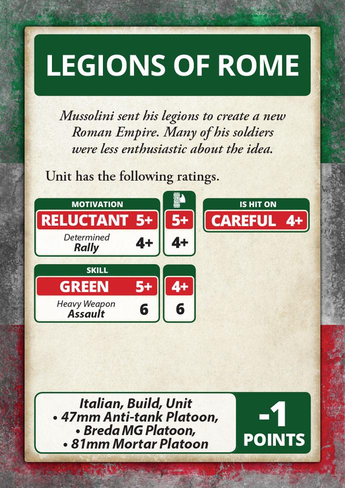 Avanti Command Cards (FWC244)