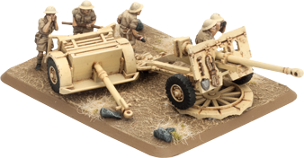 Click here to learn how to assemble the 17/25 pdr here...
