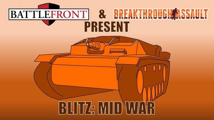 Battlefront & Breakthrough Assault 2019 Events