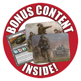 Churchill Bonus Content Inside!