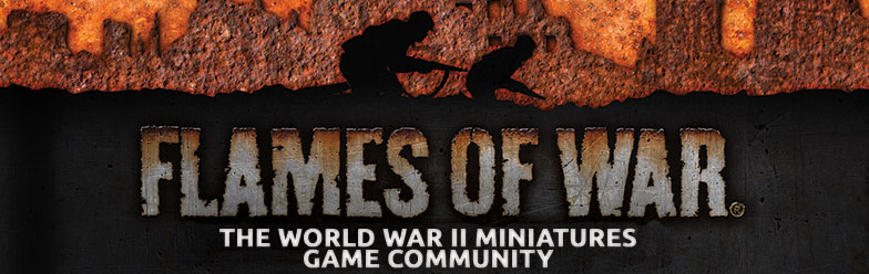 Flames Of War Facebook Group