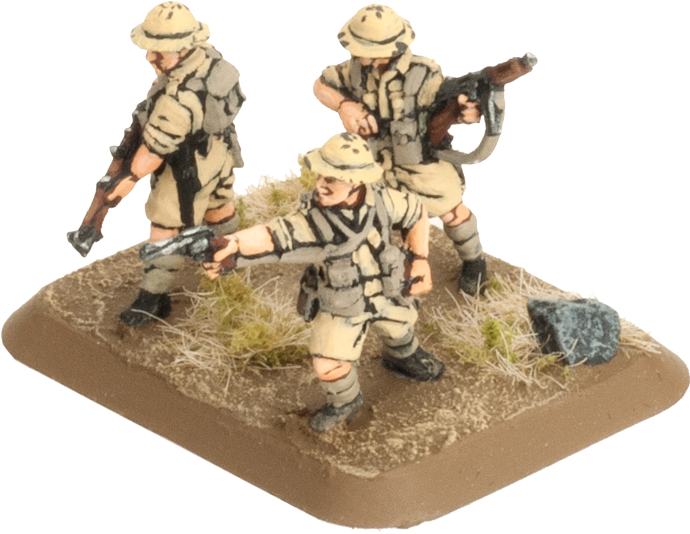 Priest Field Troop (BBX45)