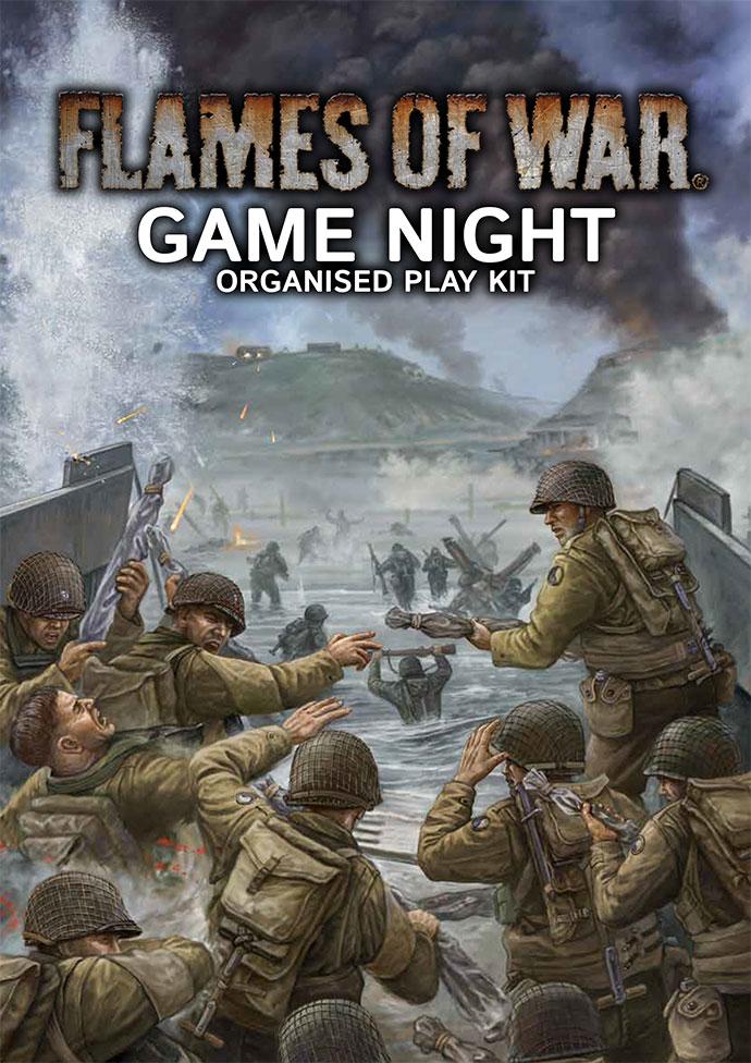 Game Night Kit