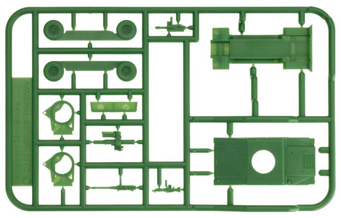 American Starter Force (Plastic) (TUSAB04)