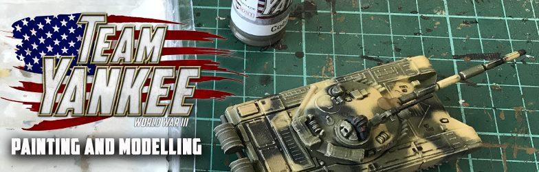 Team Yankee Painting Group