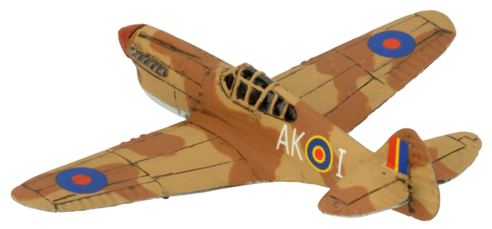 Kittyhawk Fighter-Bomber Flight (BBX46)