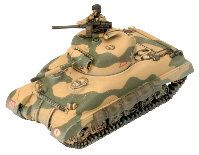 Churchill's Kingforce (BRAB11)