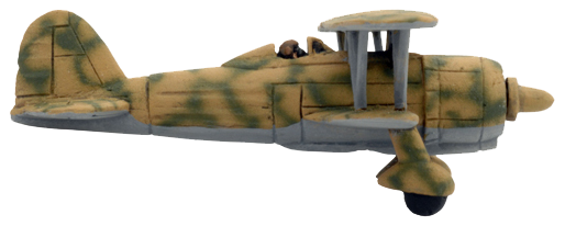 CR.42 Falco Assault Section (IBX19)
