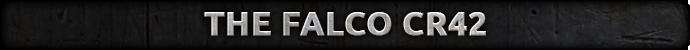 Italian Falco CR42 Assault Section (IBX19)
