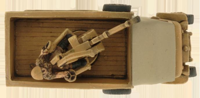 Autocannone AA Platoon (IBX20)