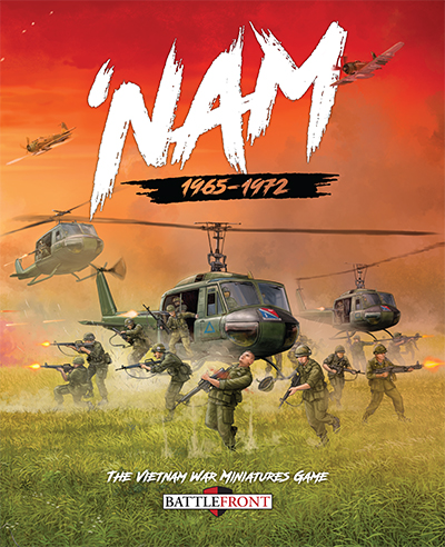 Nam Cover Preview